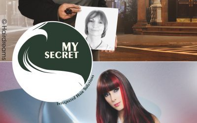MySecret – Integrated Hair Solutions